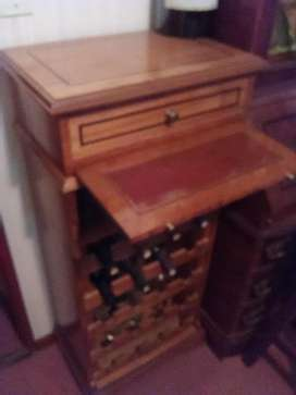 Mueble chifonier bar