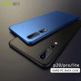 Cubierta de Celular Huawei P20 Yp20 Lite