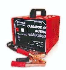 Cargador Arrancador De Baterias Sincrolamp Cb12/400