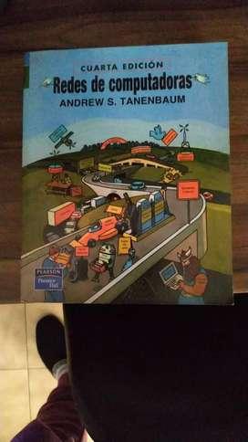 Redes de computadoras - A. S. Tenenbaum -  4ta Edicion