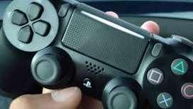 CONTROL PS4 SEGUNDA GENERACION