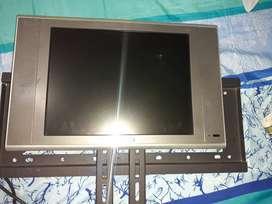 Se vende mini televisor TECH. ISION