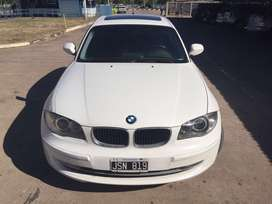 Bmw 118I 48000Km 2011 3Puertas Impecable