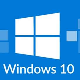 Win10 Home - Pro / Office