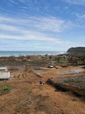 venta de terreno en la playa chevele