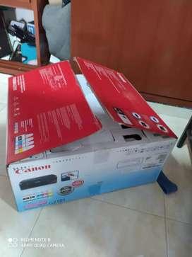Impresora multifuncional g2101 canon