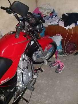 Vendo o permuto motomel s2 150cc nueva sin uso impecable,