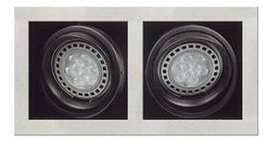Spots Cardanico Embutir 2 Ar111