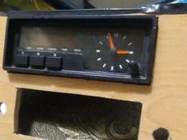 Vendo Reloj Ford Sierra Guia