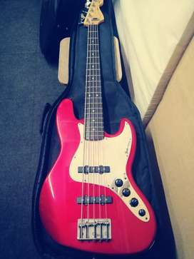 Bajo Fender Jazz Bass