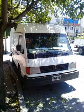 Vendo mercedez