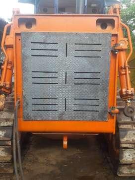 Ganga bulldozer D8K