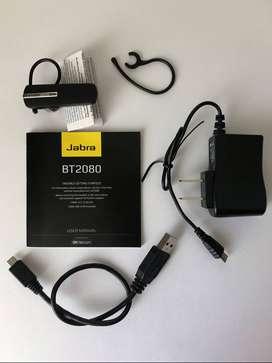 Auricular Bluetooth Jabra BT2080