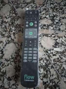 Control Remoto Flow