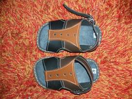 Sandalia chinuana para bebé