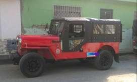 WILLYZ CJ4  EXTRALARGO CON CUPO EN LA COOPERATIVA COOTRAGEN, OPERACION NACIONAL 30 NEGOCIABLES