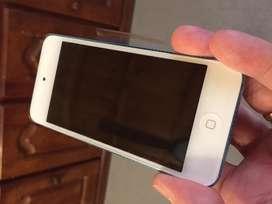 I Pod Touch 5 Nuevo Azul 16 GB