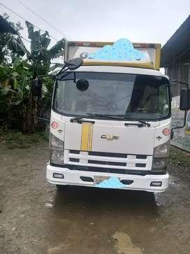 Camión FRR 2013