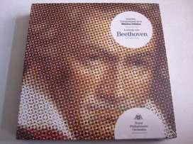 BEETHOVEN 5 cd original
