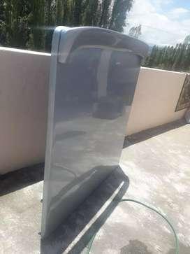 Se vende capota de la camioneta doble cabina chevrolet luv