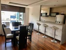 Arriendo Suite Amoblada, Republica del Salvador