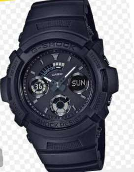 Reloj Casio Aw 591