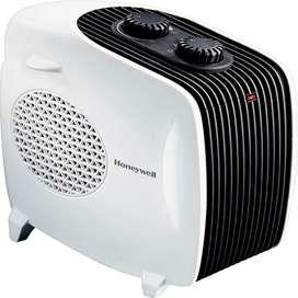 Calefactor Honeywell Calentador De Ventilador Dos Posiciones