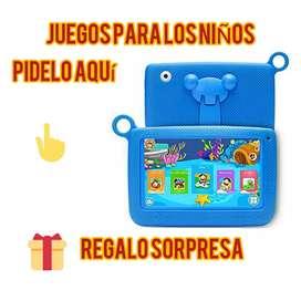 Tablet kits