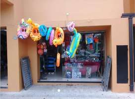 Dueño Directo Alquila local centro comercial Los Hornos