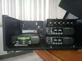 Repetidor Pro 3100 Motorola - CDR500