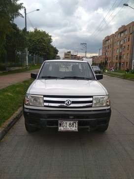Camioneta Dongfeng Rich