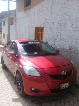 Vendo Yaris 2012
