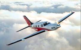 chárter privado, podrá elegir el avión perfecto