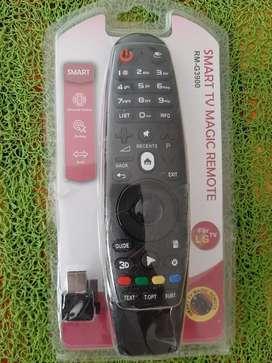 Vendo control remoto Smart Tv Magic marca LG