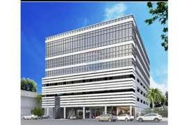 Alquiler de Oficina en Kennedy, AV. Francisco Boloña, Norte de Guayaquil, Guadalupe Bejarano