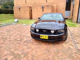 Vendó Ford Mustang premium