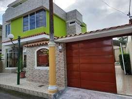 Casa Independiente Amplia 3 Habitaciones, en Santo Domingo de los Tsachilas