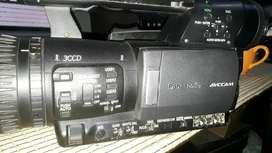 Cámara Panasonic 151e