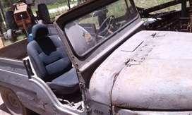 Jeep ika largo
