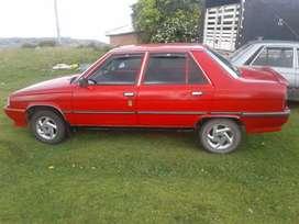Excelente carro my bonito bueno de todo a todo