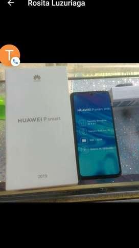 Huawey p smart2019