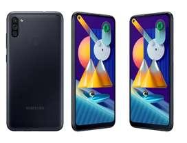 Samsung M11/ nuevos