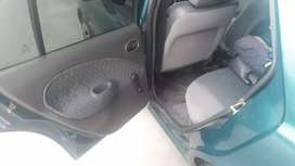Vendo Ford fiesta 2000 base
