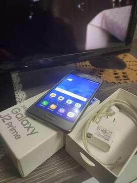 Vendo  cel Samsung cómo nuevo