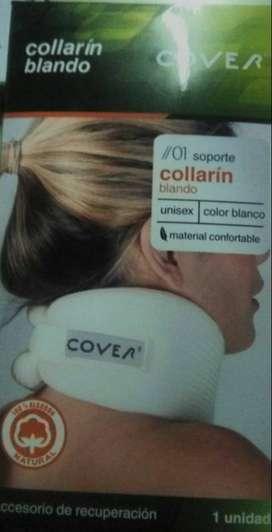 collarin  blando  cervical marca  cover