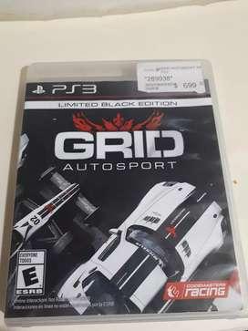 juego PlayStation 3 / ps3