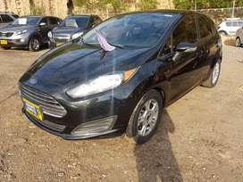 Se vende Ford Fiesta en perfectas condiciones