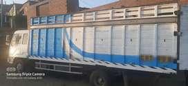 Se vende camión de peso bruto 10.235