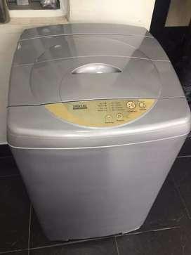 lavadora  16 libras marca samsug