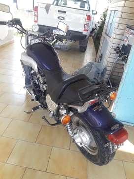 Vendo Yamaha v-Max 1200cc